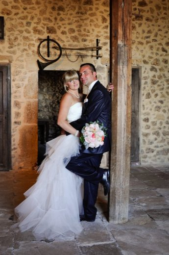 Photographe mariage - PERAULT MICHELLE - photo 13