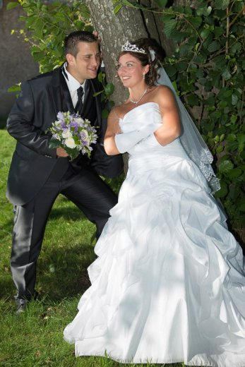 Photographe mariage - PERAULT MICHELLE - photo 17