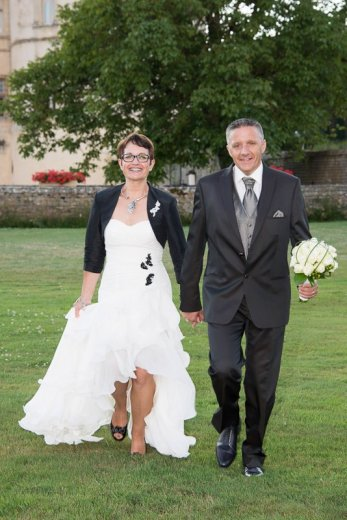 Photographe mariage - PERAULT MICHELLE - photo 22