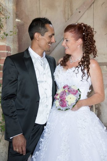 Photographe mariage - PERAULT MICHELLE - photo 18