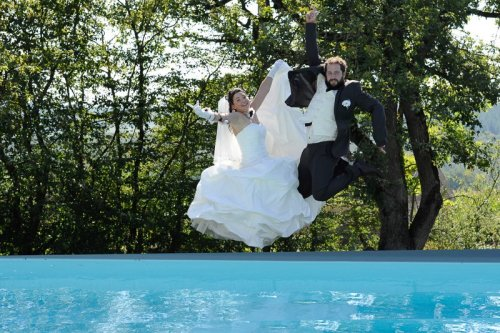 Photographe mariage - PERAULT MICHELLE - photo 12