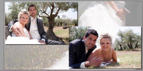 Photographe mariage - Charlotte M. Photographie - photo 55