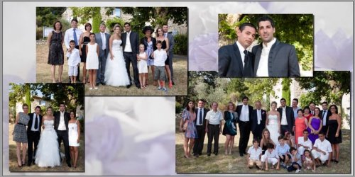 Photographe mariage - Charlotte M. Photographie - photo 80