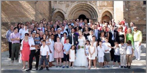 Photographe mariage - Charlotte M. Photographie - photo 73