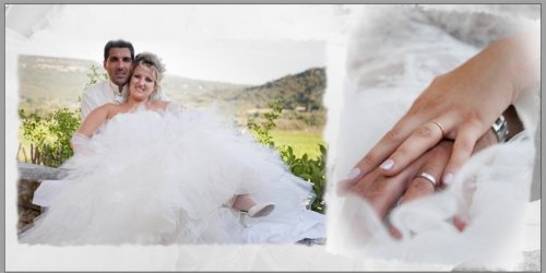 Photographe mariage - Charlotte M. Photographie - photo 84