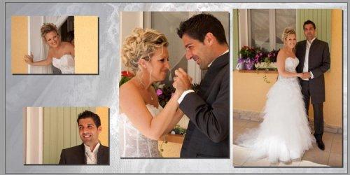 Photographe mariage - Charlotte M. Photographie - photo 49
