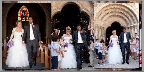 Photographe mariage - Charlotte M. Photographie - photo 69