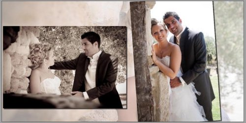 Photographe mariage - Charlotte M. Photographie - photo 51