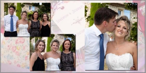 Photographe mariage - Charlotte M. Photographie - photo 78
