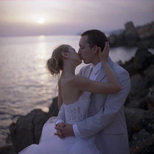 Photographe mariage - Germain Verhille - photo 2