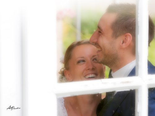 Photographe mariage - APN STUDIO - photo 2