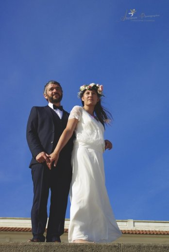 Photographe mariage - Amenature Photographie - photo 32