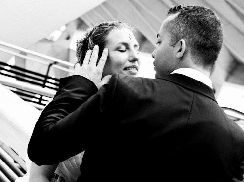Photographe mariage - Elizabeth Perrot Photo - photo 7