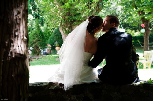 Photographe mariage - Elizabeth Perrot Photo - photo 29