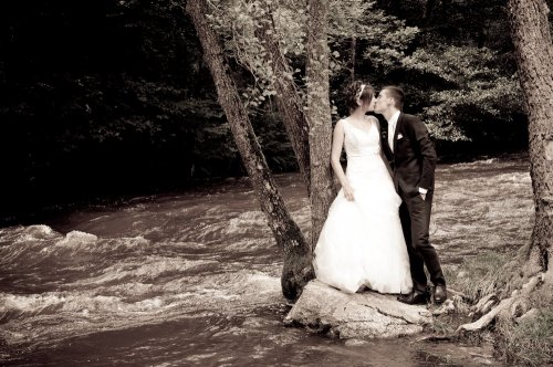Photographe mariage - Elizabeth Perrot Photo - photo 2