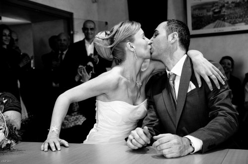 Photographe mariage - Elizabeth Perrot Photo - photo 4