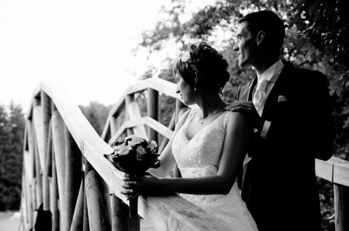 Photographe mariage - Elizabeth Perrot Photo - photo 1