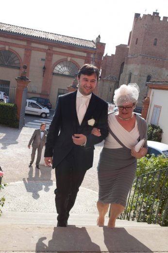 Photographe mariage - Brigitte Bordes Photographe - photo 14