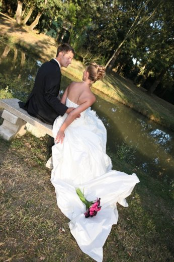 Photographe mariage - Brigitte Bordes Photographe - photo 182
