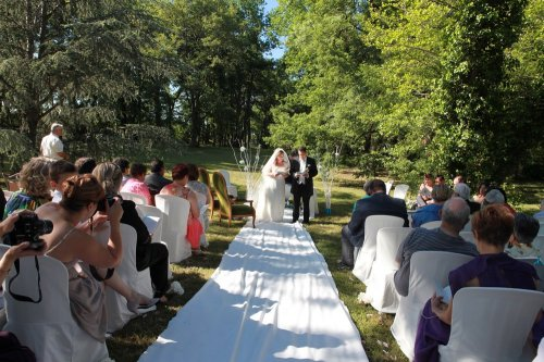 Photographe mariage - Brigitte Bordes Photographe - photo 152