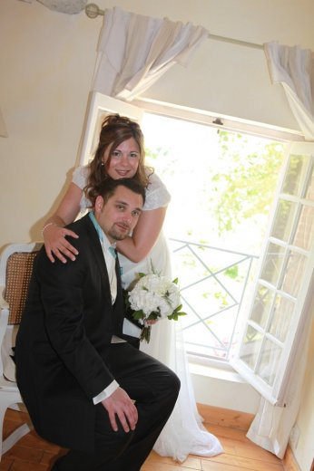 Photographe mariage - Brigitte Bordes Photographe - photo 145