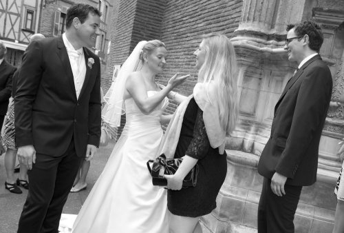 Photographe mariage - Brigitte Bordes Photographe - photo 67