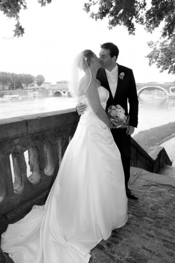 Photographe mariage - Brigitte Bordes Photographe - photo 35