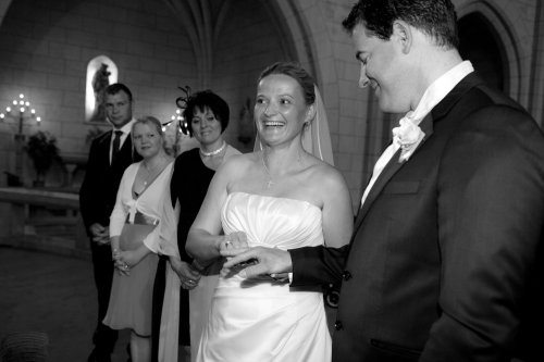 Photographe mariage - Brigitte Bordes Photographe - photo 58