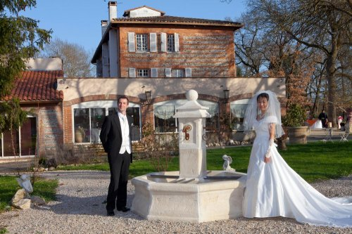 Photographe mariage - Brigitte Bordes Photographe - photo 130