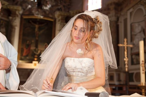 Photographe mariage - Brigitte Bordes Photographe - photo 107