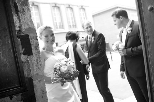 Photographe mariage - Brigitte Bordes Photographe - photo 39