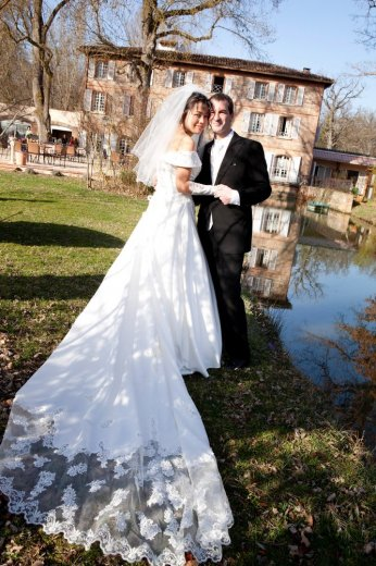 Photographe mariage - Brigitte Bordes Photographe - photo 81