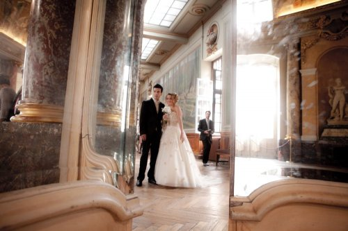 Photographe mariage - Brigitte Bordes Photographe - photo 95