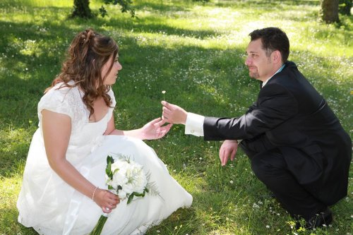 Photographe mariage - Brigitte Bordes Photographe - photo 94