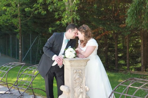 Photographe mariage - Brigitte Bordes Photographe - photo 96