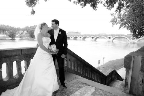 Photographe mariage - Brigitte Bordes Photographe - photo 47
