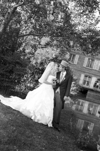 Photographe mariage - Brigitte Bordes Photographe - photo 127