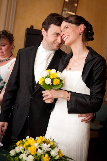 Photographe mariage - Brigitte Bordes Photographe - photo 18
