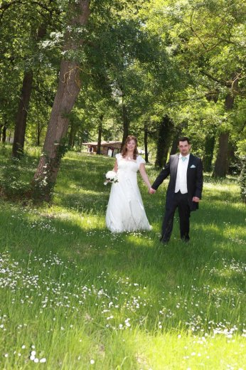 Photographe mariage - Brigitte Bordes Photographe - photo 140