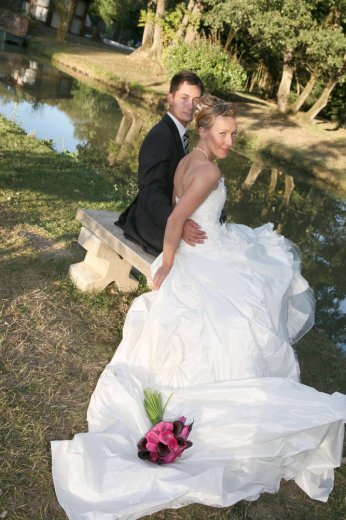 Photographe mariage - Brigitte Bordes Photographe - photo 129