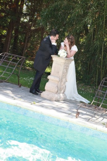 Photographe mariage - Brigitte Bordes Photographe - photo 97
