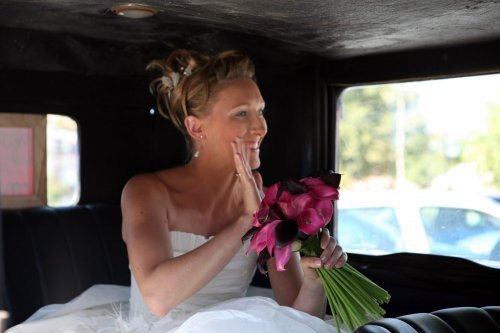 Photographe mariage - Brigitte Bordes Photographe - photo 122