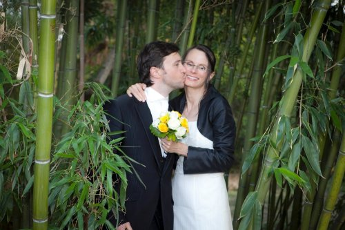 Photographe mariage - Brigitte Bordes Photographe - photo 21