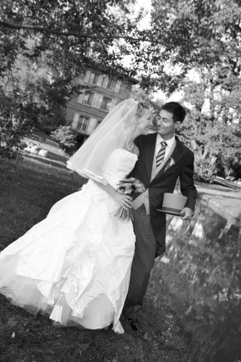 Photographe mariage - Brigitte Bordes Photographe - photo 125