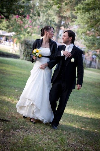 Photographe mariage - Brigitte Bordes Photographe - photo 34
