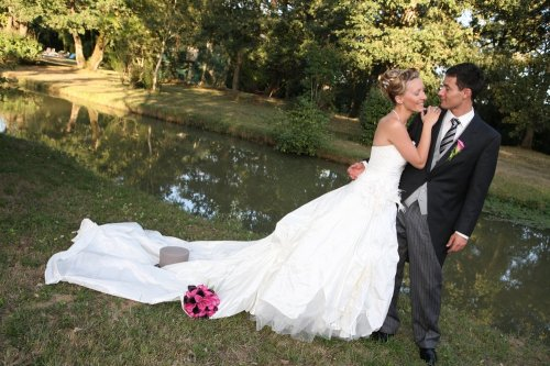 Photographe mariage - Brigitte Bordes Photographe - photo 180
