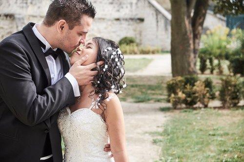 Photographe mariage - indigo studio  - photo 68