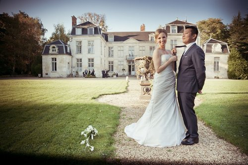 Photographe mariage - indigo studio  - photo 44
