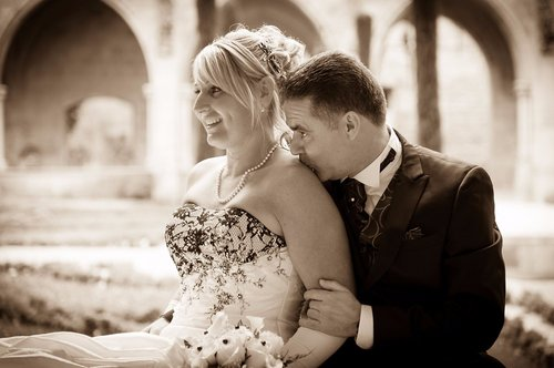 Photographe mariage - indigo studio  - photo 29