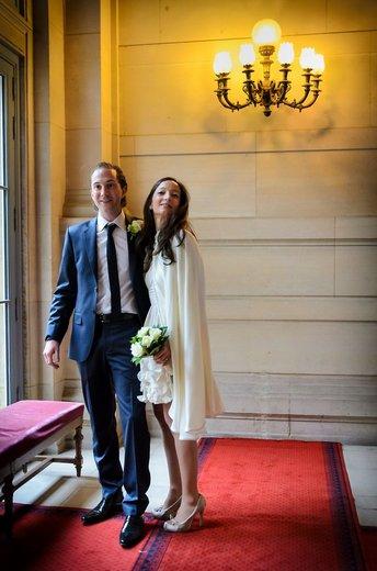 Photographe mariage - indigo studio  - photo 19